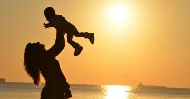 Poesías para el día de la madre